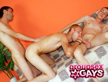 Group Sex Gays free