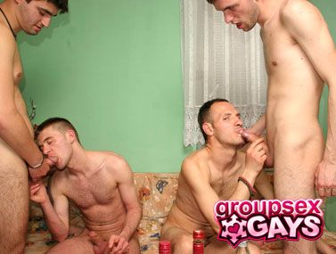 Group Sex Gays password